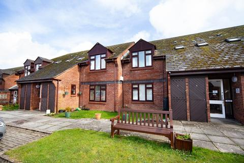 1 bedroom ground floor flat for sale - Ashdown Close, St. Mellons, Cardiff