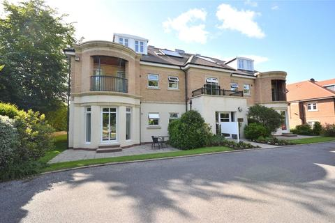 2 bedroom apartment for sale - Sandringham House, 501 Harrogate Road, Leeds, West Yorkshire