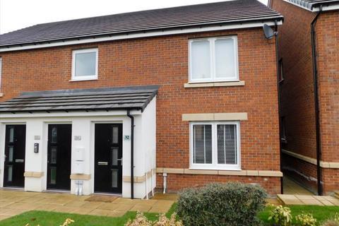 1 bedroom ground floor flat for sale - HORNBEAM CLOSE, BELMONT, Durham City, DH1 1EN