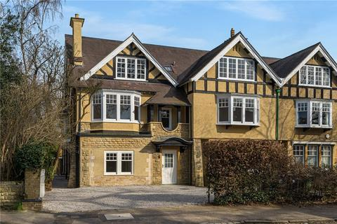 2 bedroom apartment for sale - Flat D, Mount House, 16 Northmoor Road, Oxford, OX2