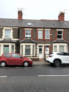 6 bedroom terraced house to rent - Whitchurch Road, Cardiff