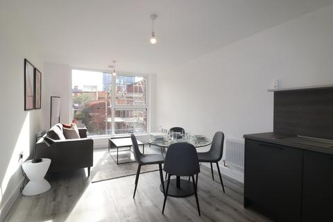 2 bedroom apartment to rent - Cliveland House