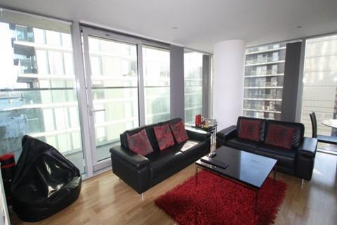 2 bedroom flat for sale - Landmark West Tower, 22 Marsh Wall, London