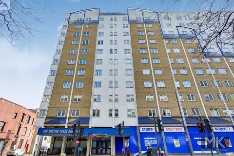 2 bedroom flat for sale - Commercial road, Aldgate, London, E1 1NZ