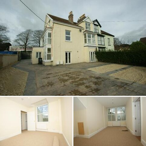 1 bedroom apartment to rent - St Georges Road, Barnstaple, EX32 7AS