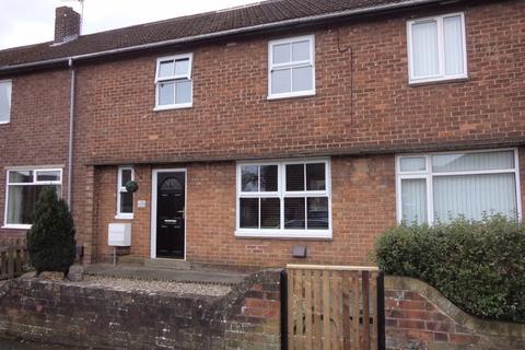 3 bedroom terraced house for sale - Ruskin Avenue, Shildon