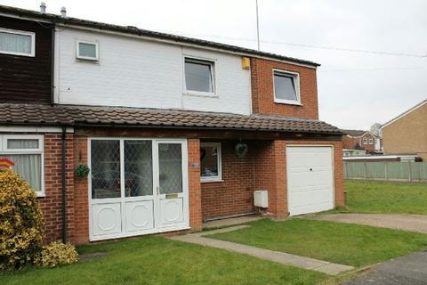 5 bedroom semi-detached house for sale - Derwent Grove, Alfreton