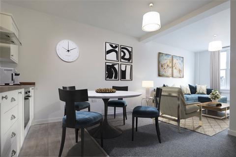 2 bedroom flat for sale - Flat 6, 10 Oxford Street, Oakengates, Telford, TF2