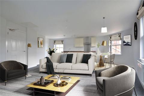 2 bedroom flat for sale - Flat 3, 10 Oxford Street, Oakengates, Telford, TF2