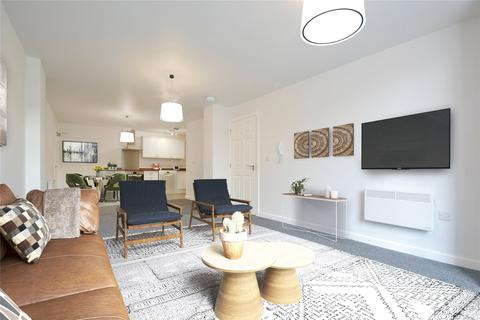 2 bedroom flat for sale - Flat 8, 10 Oxford Street, Oakengates, Telford, TF2