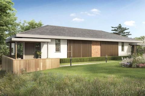 3 bedroom retirement property for sale - 9 Howarth Park, Milford Hill, Salisbury, SP1