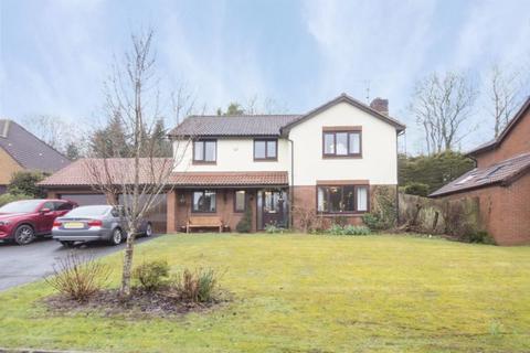 4 bedroom detached house for sale - Shepherd Drive, Langstone - REF# 00013095