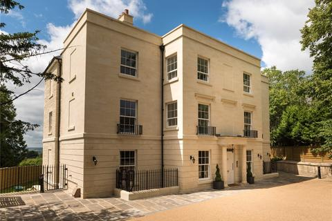 3 bedroom flat for sale - Apartment 2, Beckford Gate, Lansdown Road, Bath, BA1
