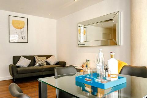 1 bedroom flat to rent - Exchange Square, The Priory Queensway, Birmingham, B4