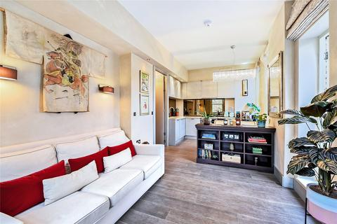 1 bedroom flat for sale - Bramham Gardens, London, SW5