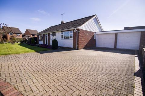 3 bedroom detached bungalow for sale - Coombe Close, Stoke Mandeville