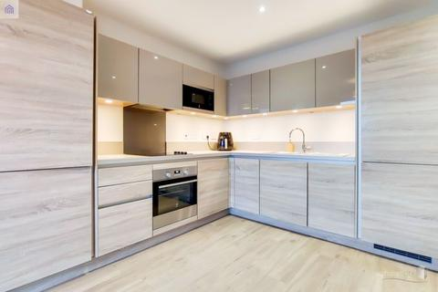 1 bedroom apartment to rent - PIONEER COURT, CANNING TOWN E16