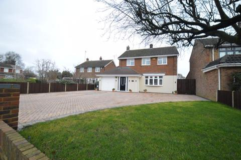 3 bedroom detached house for sale - Ailsworth Road, Luton