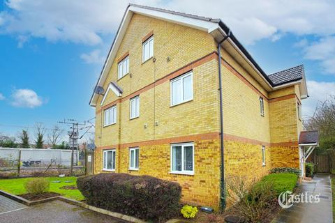 2 bedroom apartment for sale - Davey Close, Palmers Green, N13