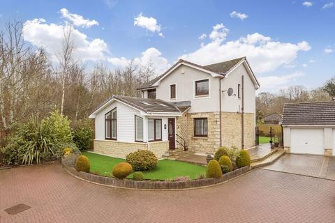 4 bedroom detached house for sale - Hawthorn Grove, Ballumbie, Broughty Ferry