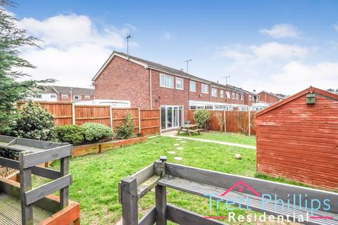 3 bedroom semi-detached house for sale - Lynfield Road, North Walsham