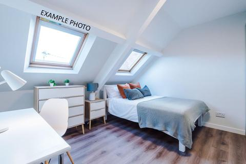 6 bedroom terraced house to rent - Beaconsfield Street, NE4