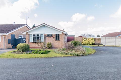 2 bedroom bungalow for sale - Webley Rise, Moseley Parklands, WV10 8UH