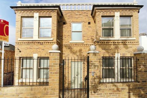 4 bedroom detached house to rent - Askew Crescent, Shepherds Bush, London, W12