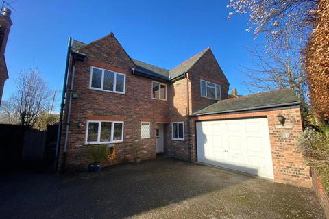 4 bedroom detached house for sale - The Lydiate, Heswall, Wirral
