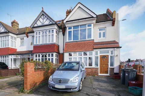 5 bedroom semi-detached house for sale - Thornbury Road, Isleworth, TW7