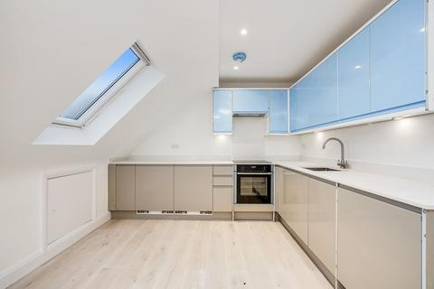1 bedroom flat for sale - Hamilton Road, Ealing, London , W5