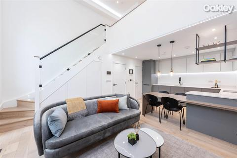 1 bedroom apartment for sale - Bright Heights, Central Brighton