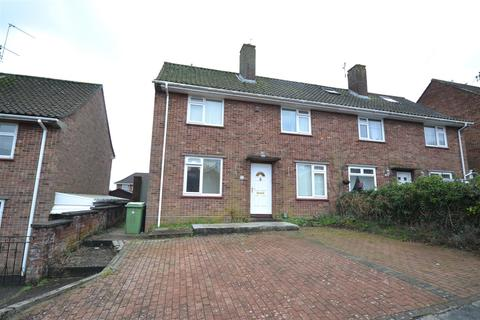 4 bedroom semi-detached house to rent - Norwich, NR4