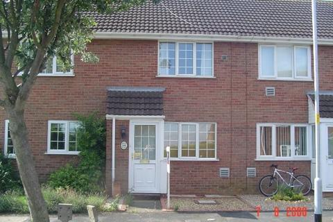 2 bedroom terraced house to rent - Edmunds Road, Cranwell Village