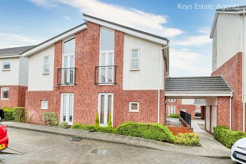 1 bedroom maisonette for sale - Lock Keepers Way, Hanley