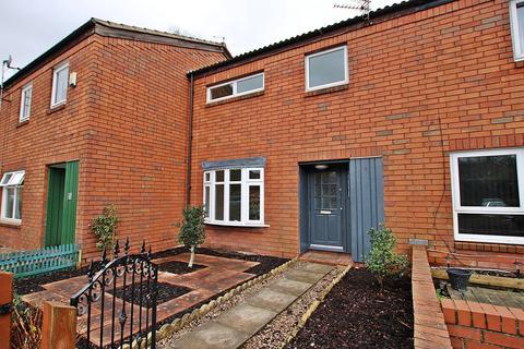 3 bedroom terraced house to rent - Dunnock Grove, Birchwood, Warrington, WA3