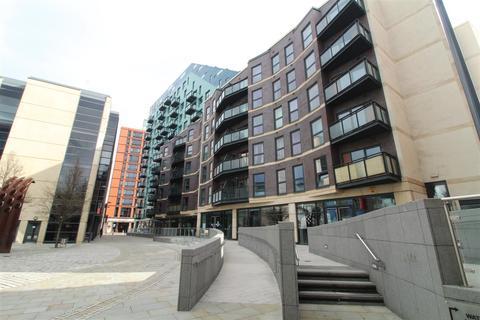 2 bedroom flat for sale - One Brewery Wharf, Waterloo Street, Leeds