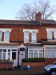 2 bedroom house to rent - 75 Teignmouth Road, B29
