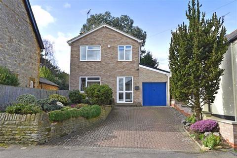 4 bedroom detached house for sale - Collingtree