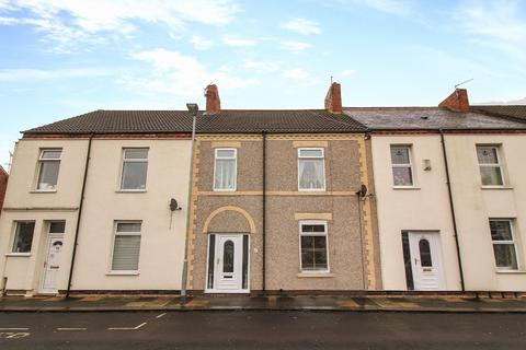 3 bedroom terraced house for sale - William Street, Blyth