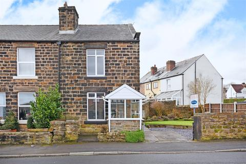 3 bedroom semi-detached house for sale - Wilson Road, Coal Aston, Dronfield