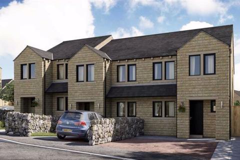 3 bedroom townhouse for sale - Woodland Walk, Meltham HD9 4BU, Holmfirth, HD9