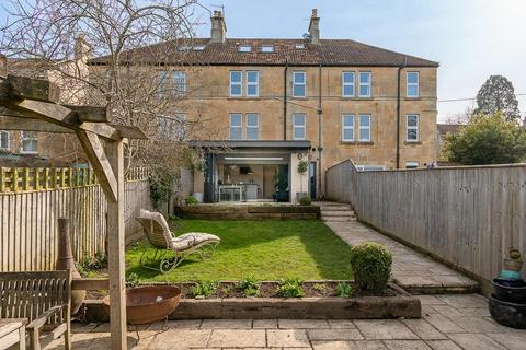 4 bedroom terraced house for sale - Mead Villas, Box, Corsham