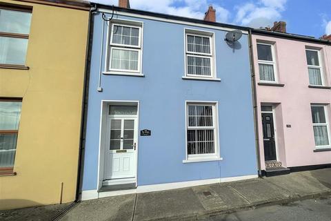 2 bedroom terraced house for sale - Lawrenny Street
