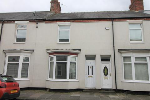 3 bedroom terraced house to rent - Scarborough Street, Thornaby, Stockton-On-Tees
