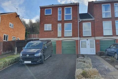 2 bedroom flat to rent - Princess Crescent, West Midlands
