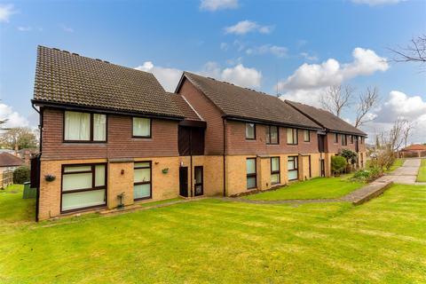 2 bedroom apartment for sale - Hillside Close, Banstead