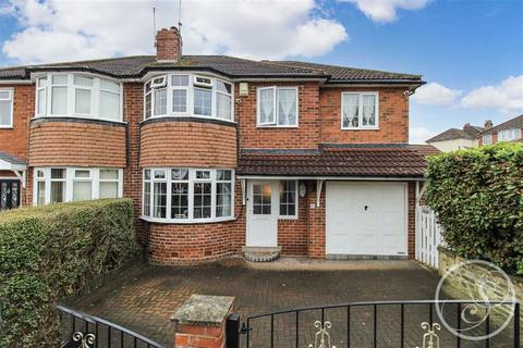 4 bedroom semi-detached house for sale - Primrose Crescent, Leeds
