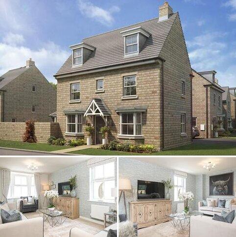 4 bedroom detached house for sale - Plot 12, Hertford at Inglewhite Meadow, Longridge, Inglewhite Road, Longridge, PRESTON PR3