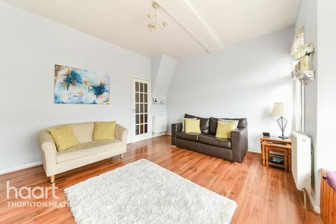 2 bedroom apartment for sale - Boswell Road, Thornton Heath